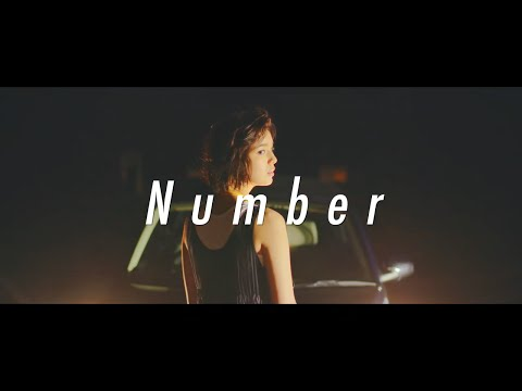 the quiet room / Number (MV)
