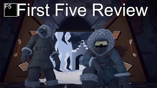 We Were Here Too Review: First Five (Video Game Video Review)