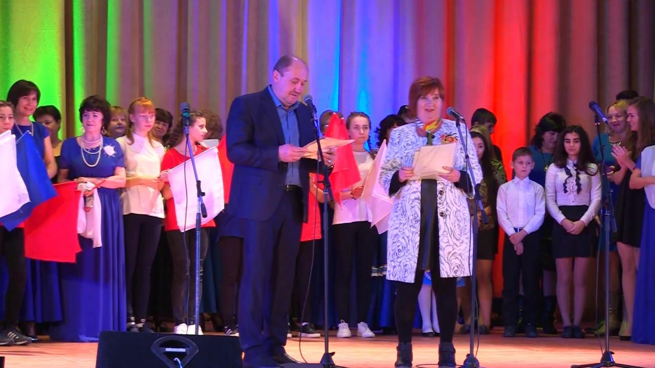 4-й городской фестиваль «Нет выше долга, чем служить России»