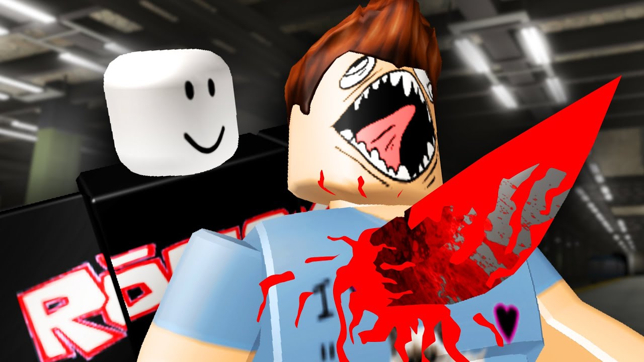 Denis Roblox Murder Mystery 2 With Friends