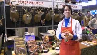 Tips For Marinating Venison By Kate Fiduccia