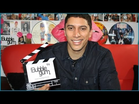 Andreas Bourani - Interview bei Bubble Gum TV #hey