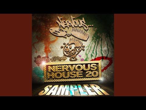 The Nervous Track - Ballsy Mix