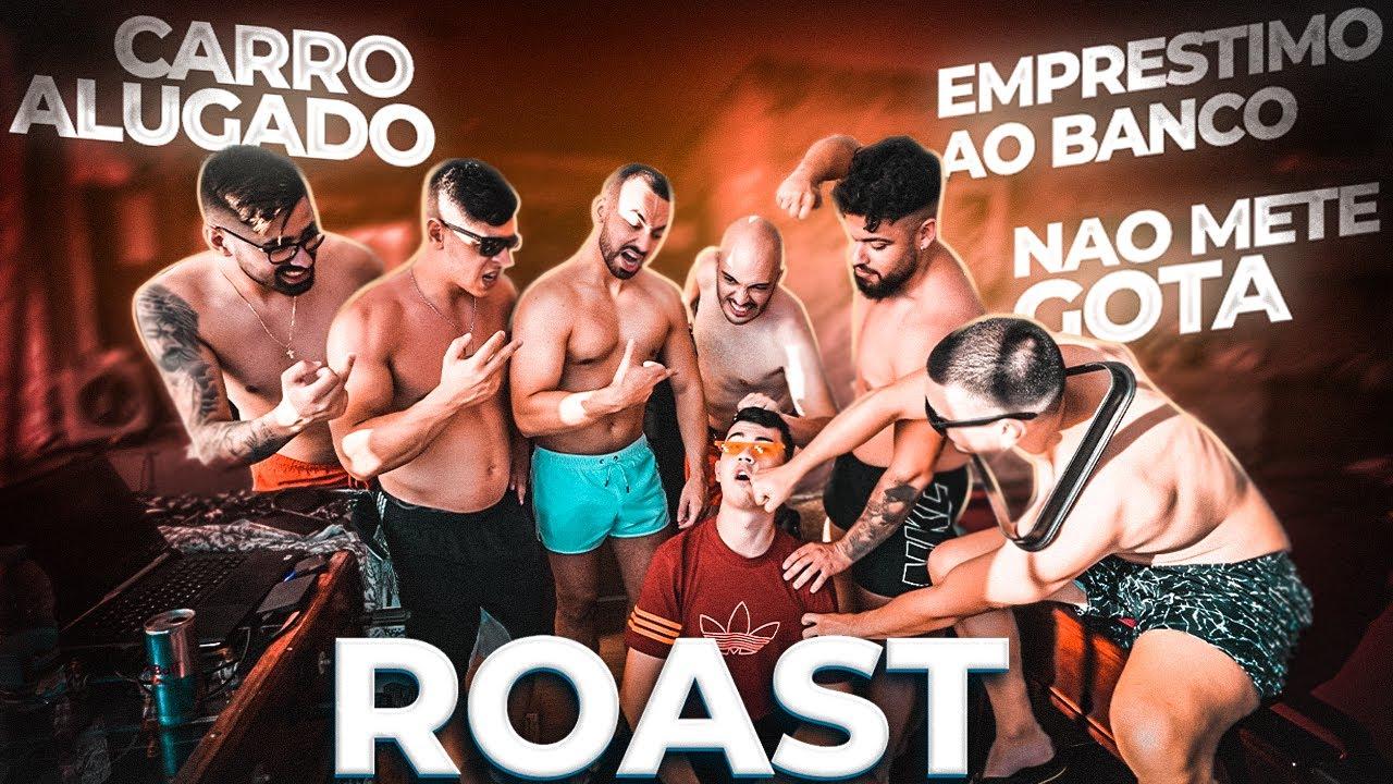 Download TIVEMOS DE DAR ROAST...