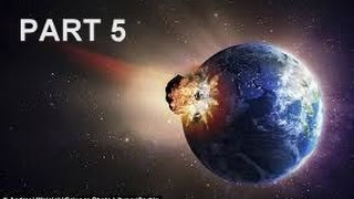 ASTRONOMY UNIVERSE: END OF EARTH [PART 5- HINDI]