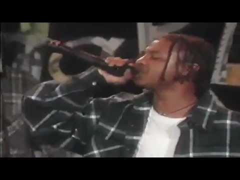 KRISS KROSS SUPER CAT -Allright- THE UPTOWN COMEDY CLUB 1993 Live.mp4