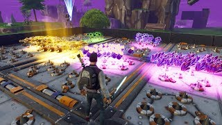 FORTNITE SAVE THE WORLD DUPLICATION GLITCH AFTER PATCH ( 10.30 ) !