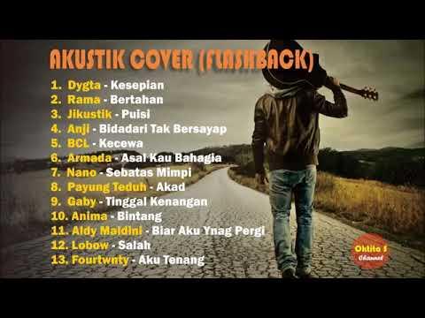 Acoustic Cover - Lagu Pop Indonesia Terpopuler Tahun 2000 An