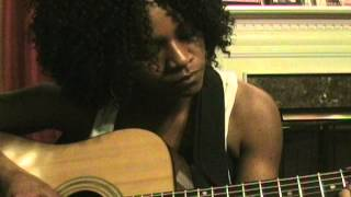 Bad ~ Wale ft Tiara Thomas (Guitar Cover)