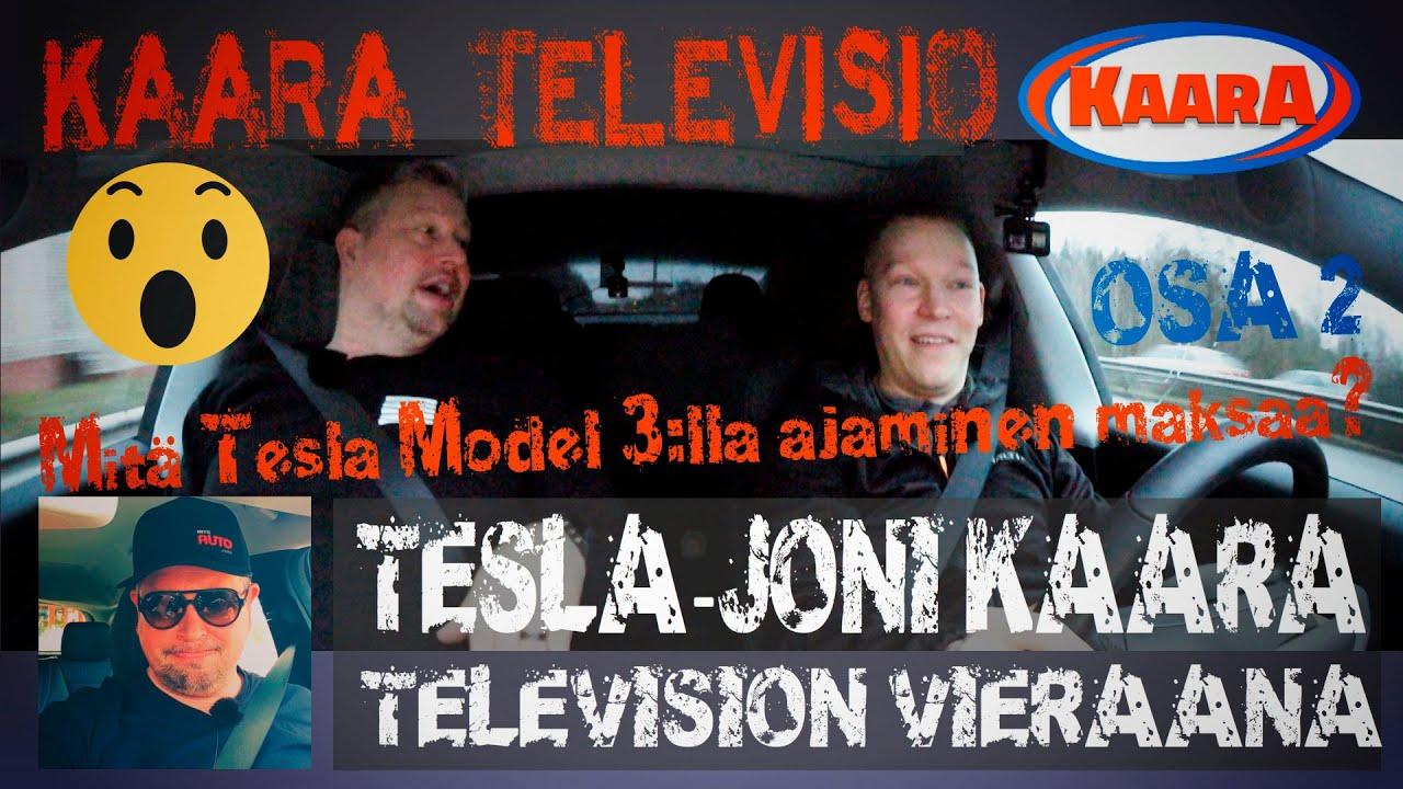 Tesla Joni