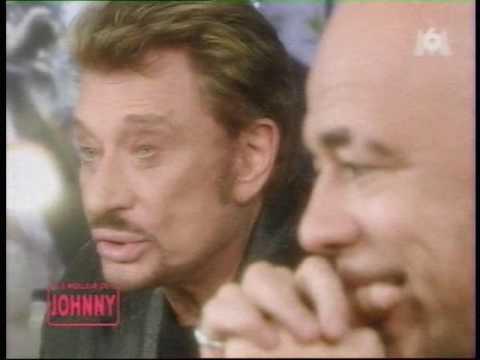 """Johnny Hallyday """"Le meilleur de Johnny 5"""""""