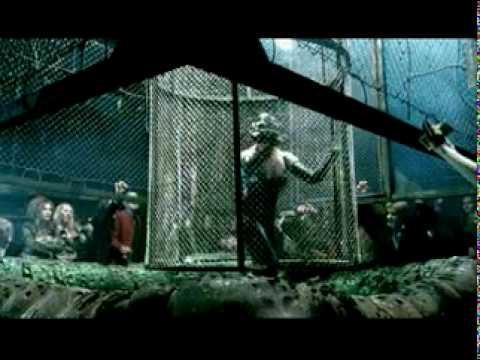 RAGE Down - Videoclip