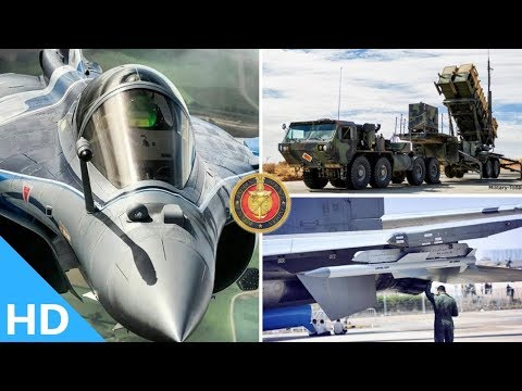 Indian Defence Updates : 148 Rafale Order Planned,Astra Mark 2 on AMCA,SFDR based BVRAAM