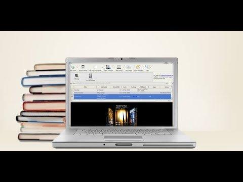 Calibre 4 : Lire Des Ebooks Sur Windows, Mac Et Linux