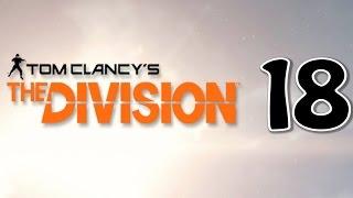 Tom Clancy's The Division Прохождение На Русском Часть 18 Борьба с торговлей оружием в Грамерси