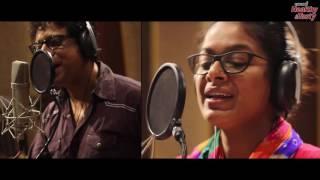 Gaan parar puja – Khola Chule Laal Saree