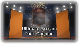 Informs, Walkout and an Ultimate Scream Player - Ultimate Scream Pack Opening