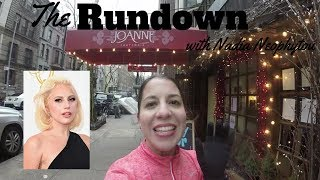 Lady Gaga's New York City: The Rundown