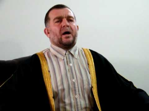 قرأن كريم للمقرىء العراقي ضاري العاصي