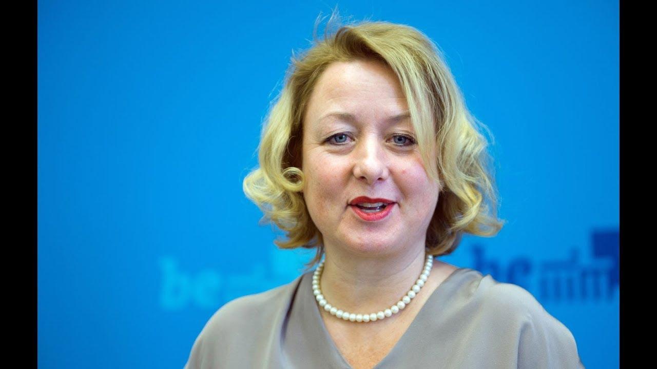 claudia snder hat die berliner senatssprecherin ihren lebenslauf gefak - Lebenslauf Geflscht
