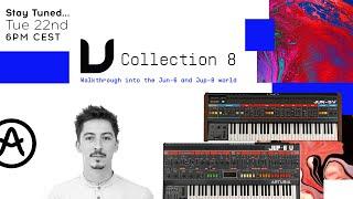 Livestream | Walkthrough into the Jun-6 and Jup-8 world