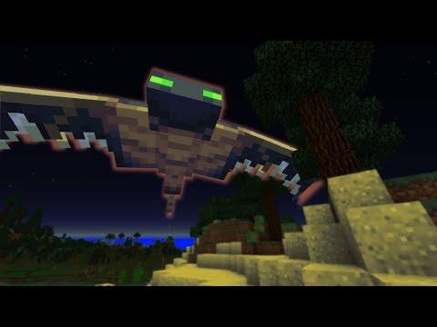 Giant Phantoms? // Minecraft 1.13 Oddities