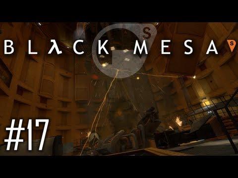 Black Mesa Walkthrough - Hayır Sabri, Onlar Bir İşe Yaramaz - Bölüm 17
