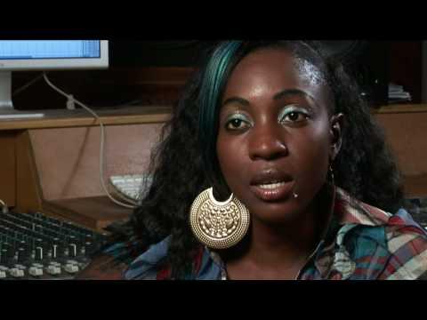Dancehall artist sings of poverty plaguing Jamaicas ghettos