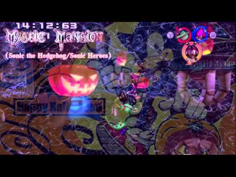 Lullaby of All Hallows' Eve (Halloween Medley/Hocus Pocus/Mystic Mansion/Lavender Town)