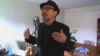 I Write The Songs - acoustic version (Barry Manilow) cover