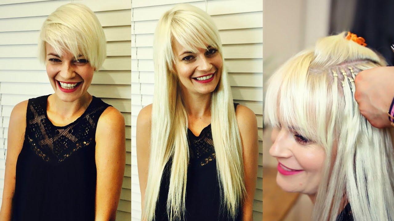 Długie Włosy U Kretki Pielęgnacja Doczepianych Włosów