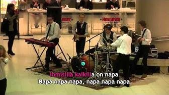 Tiisu - Napa