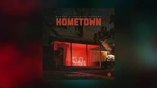nymano x Pandrezz - Hometown [full LP]
