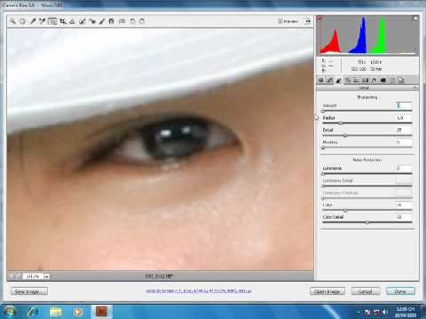Photoshop CS5   Phan 2   Bai 4   Detail