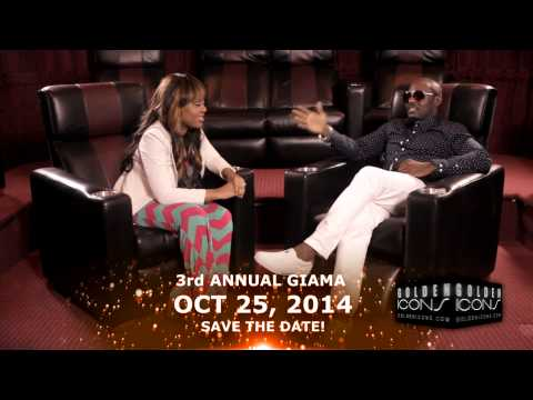 Truth be Told Interview - Jim Iyke PART 3 - On Engagement to Nadia Buari