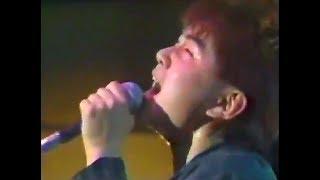 (再) 86年 3rd single side B 88年 LIVE TOWN.