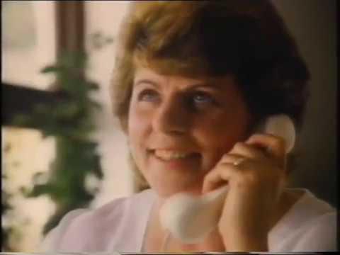 Telecom Éireann Gaeltacht TV Ad 1991