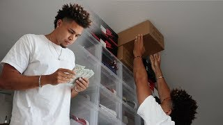 How To Sell Sneakers On StockX (MAKE MONEY)