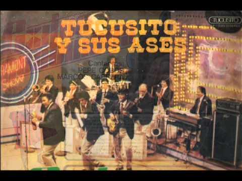 MOSAICO TUCUSITO 3 - Tucusito y sus Ases