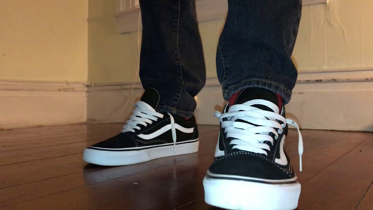 Vans Shoeplay Untied Untied Style Youtube