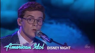 "Walker Burroughs: Captures The Crowd With ""When She Loved Me"" 