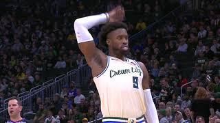 Milwaukee Bucks vs New York Knicks | December 2,2019
