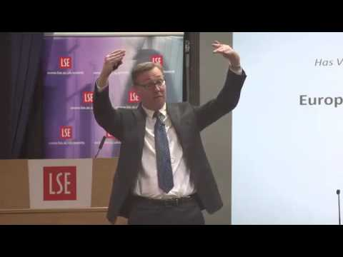 LSE Public Lecture: Has Venture Capital Europe Finally Arriv