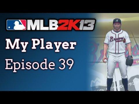 MLB 2K13 - My Player E39: Series vs Cincinnati Reds