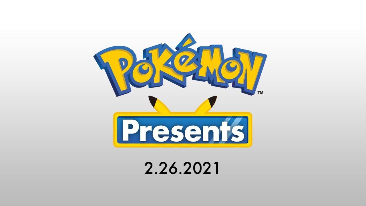 Download Pokémon Presents | #Pokemon25