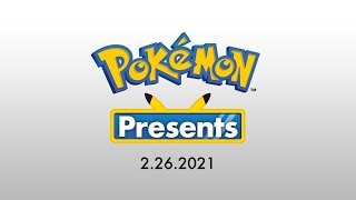 Pokémon Presents | #Pokemon25