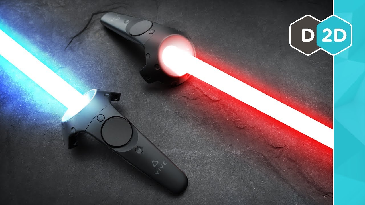 Beat Saber -  This Game is AWESOME!