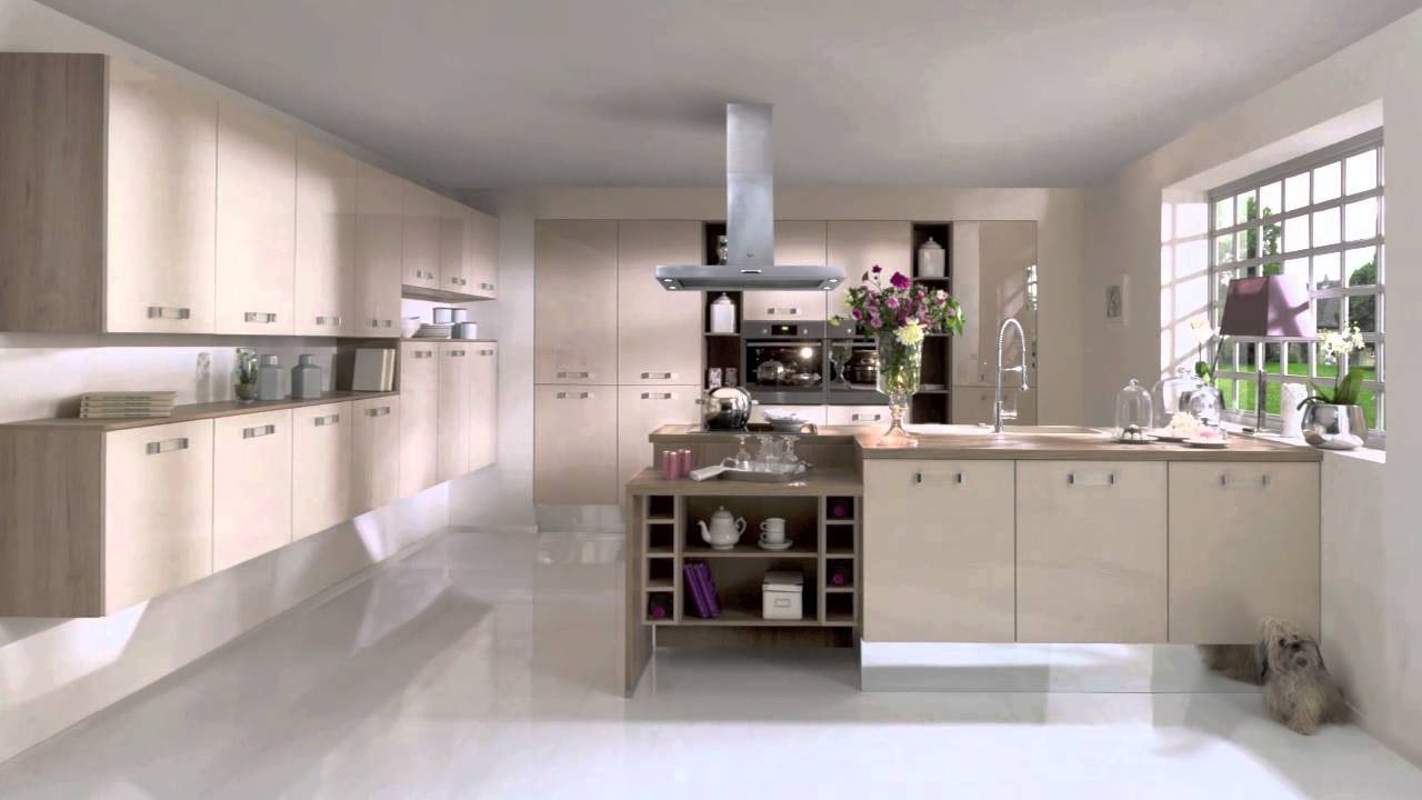la cusine en 2014 par cuisine plus kitchen in 2014 by cuisine plus youtube. Black Bedroom Furniture Sets. Home Design Ideas