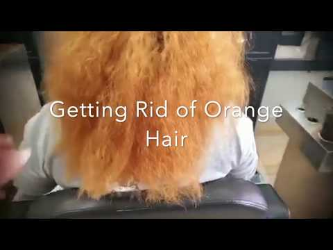 How To Get Rid Of Brassy Yellow Or Orange Hair 3 Steps You Need To Follow To Lift Tone Your Hair Ugly Duckling