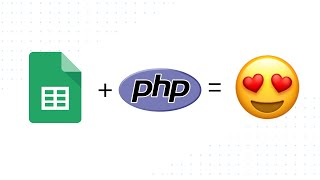 Google Sheets and PHP